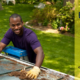 Best Way to Clean Gutters blog image - gutters r us mi